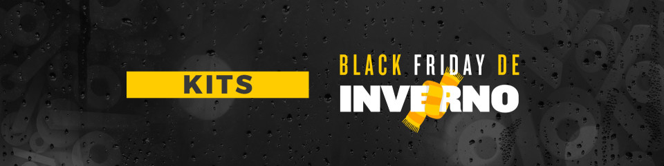 Campanha Black Kits
